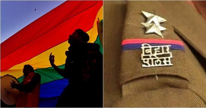 Bihar police transgenders