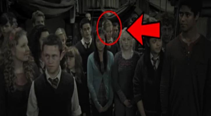 Harry Potter has Yuvraj Singh's wife Hazel Keench.