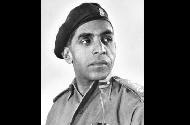 Brigadier Mohammad Usman