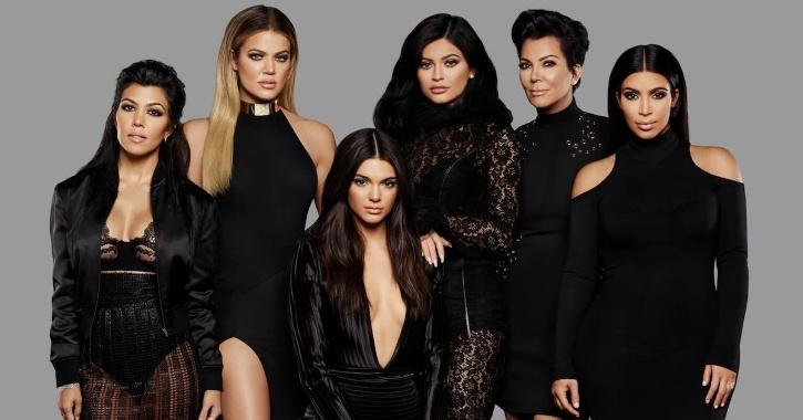Keeping up with the Kardashians / Twitter