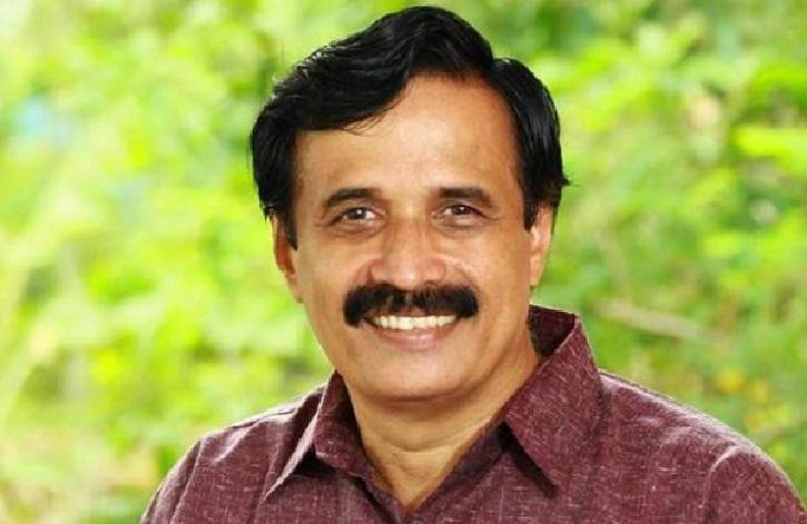 C Raveendranath