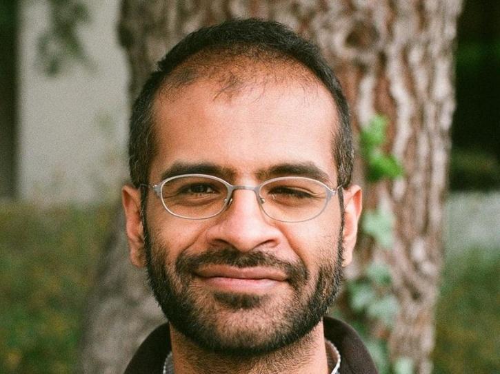 Nikhil Srivastava
