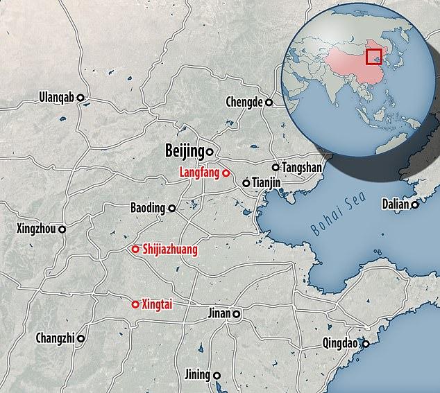 map-china-cities