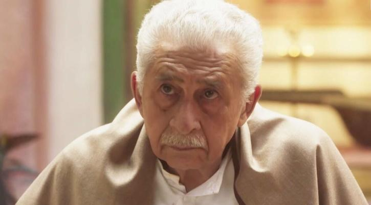 Naseeruddin Shah / ANI