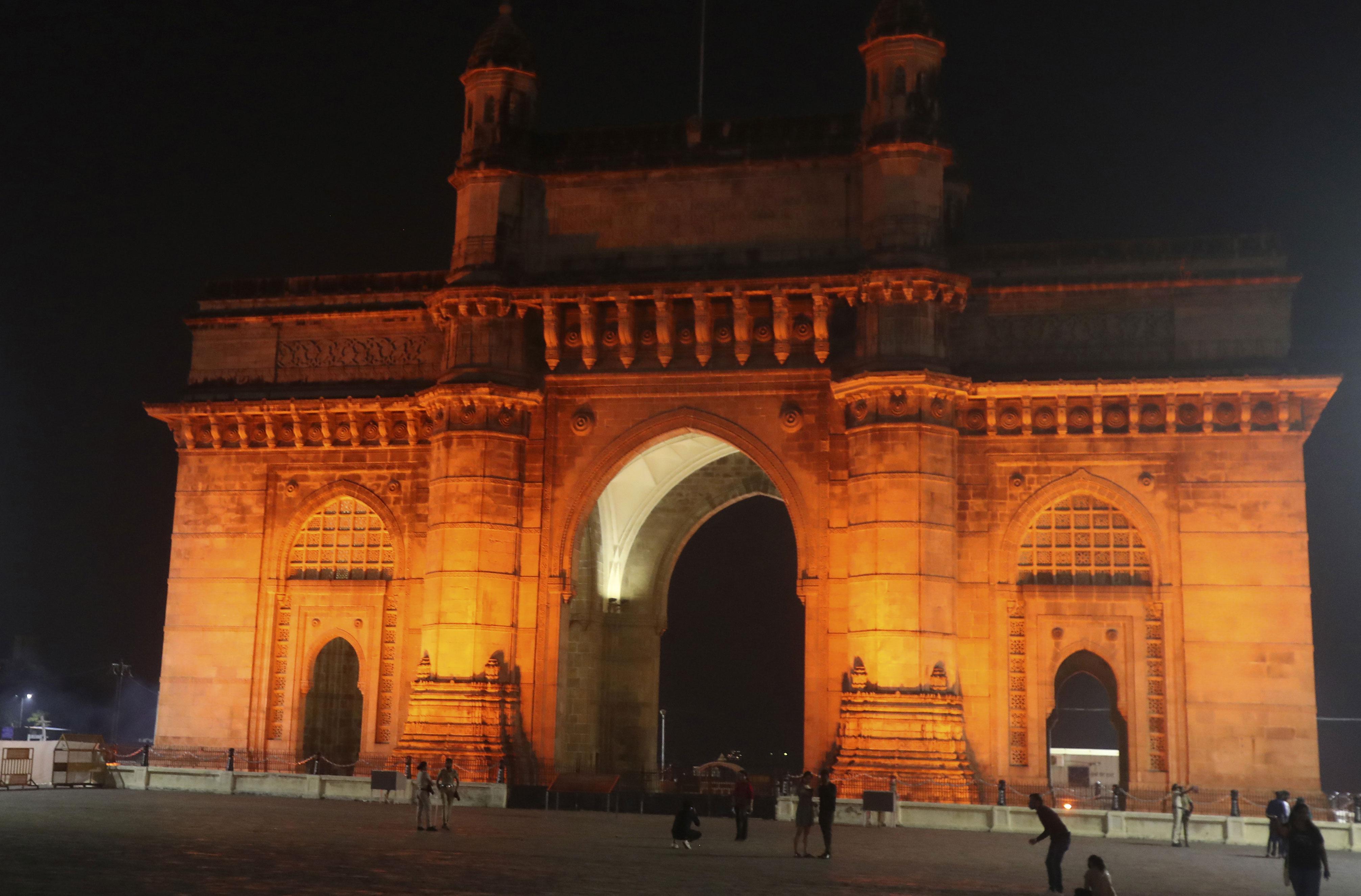 Mumbai 8