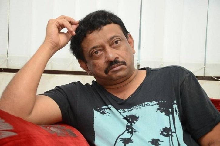 Ram Gopal Varma / Agencies