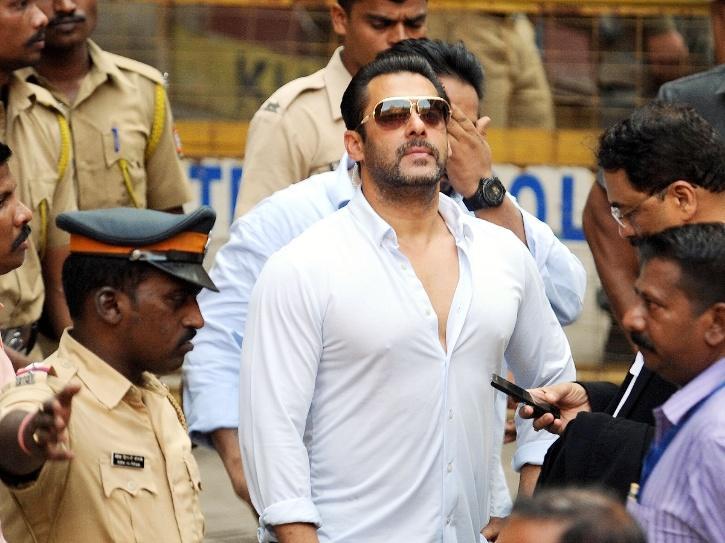 Salman Khan Skips Hearing Of Blackbuck Poaching Case For The 17th Time, Next Hearing On Feb 6