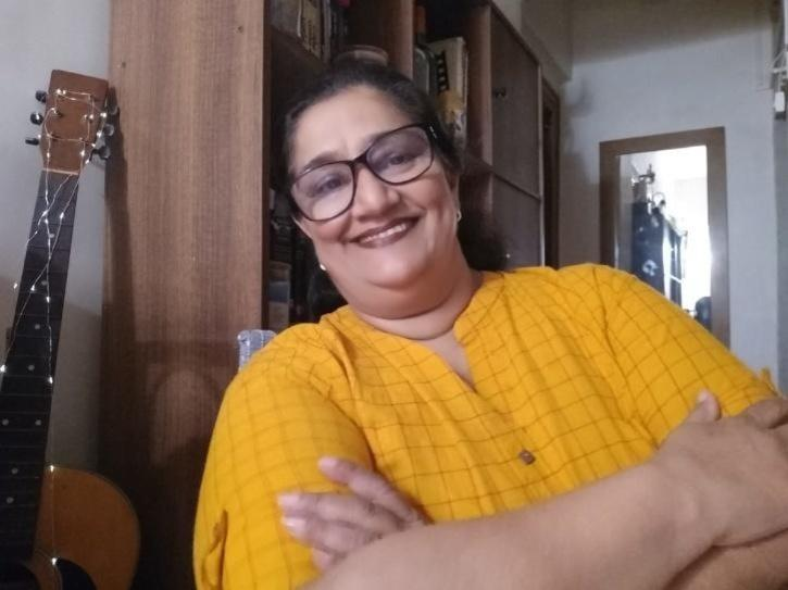 Seema Pahwa Talks About The COVID 19 Rage, Says Her State Of Mind Is Very Bad Seeing All The Deaths