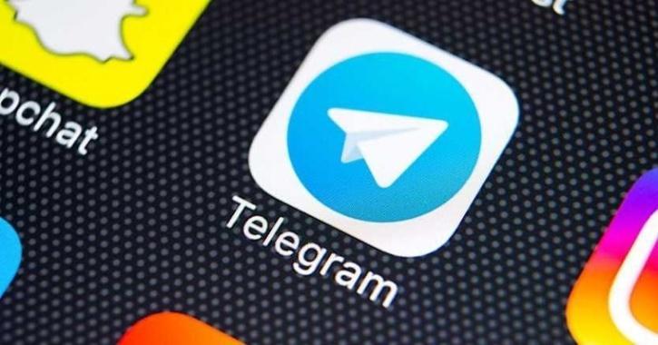telegram messaging app is a Whatsapp alternative