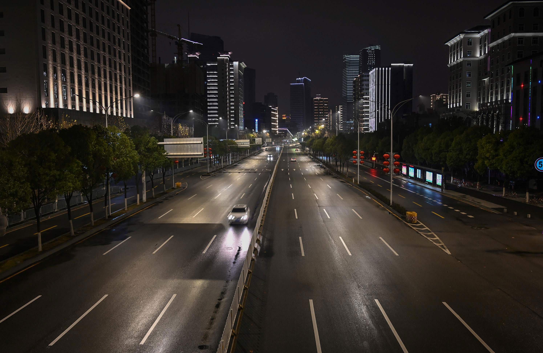6. Wuhan