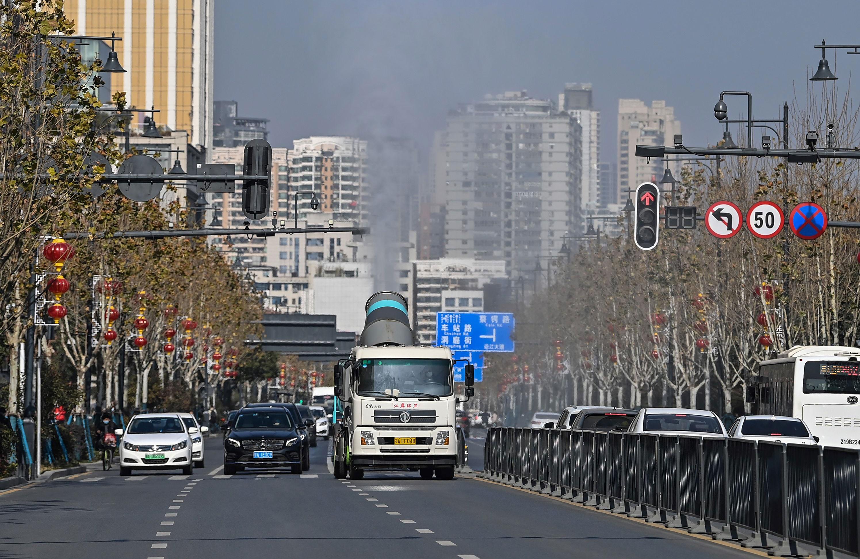 5. Wuhan