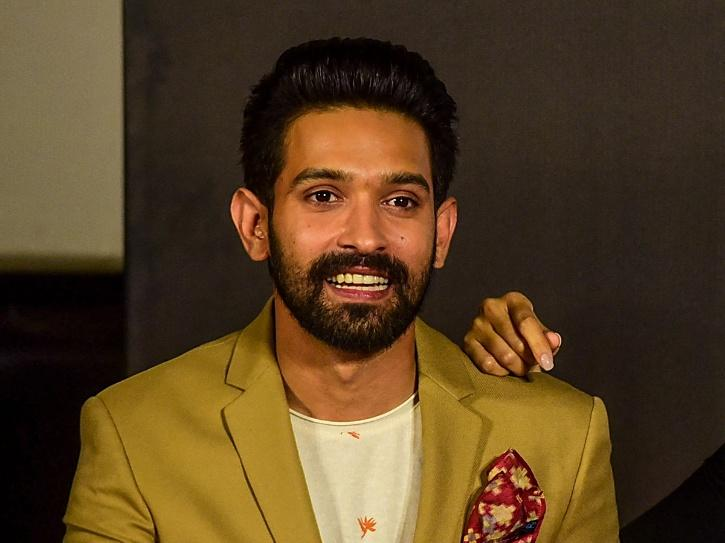Vikrant Massey Thinks Star Culture Is Fading, Agrees OTT Has Played An Important Part In It