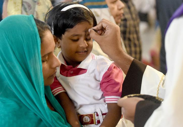 Kerala Christian Population