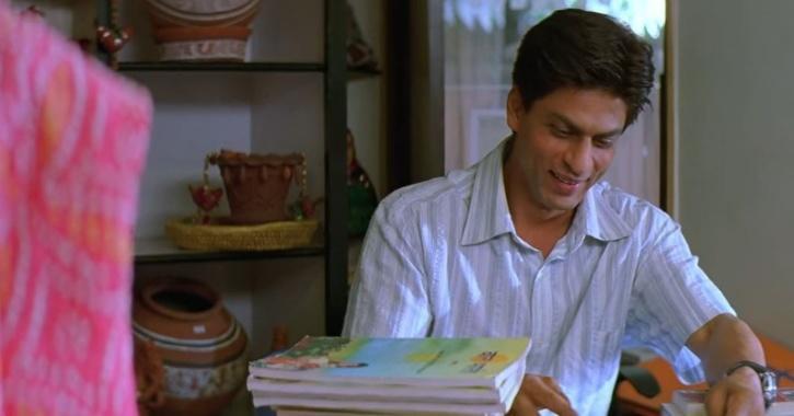 SRK Swades