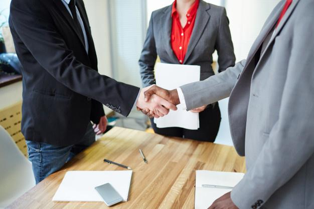Negotiating your first salary