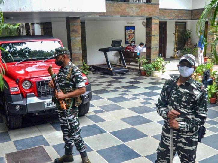 Dainik Bhaskar raids