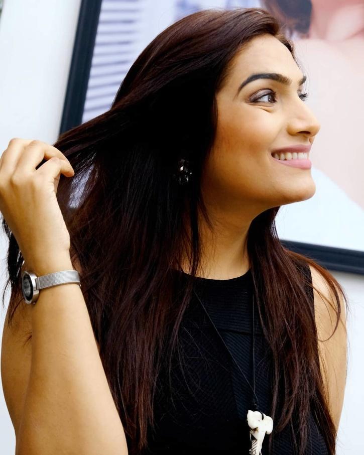 Anaya Soni