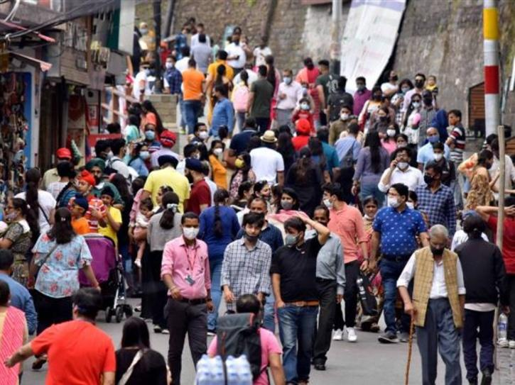 Why Tourist Rush Across India Is A Serious Concern