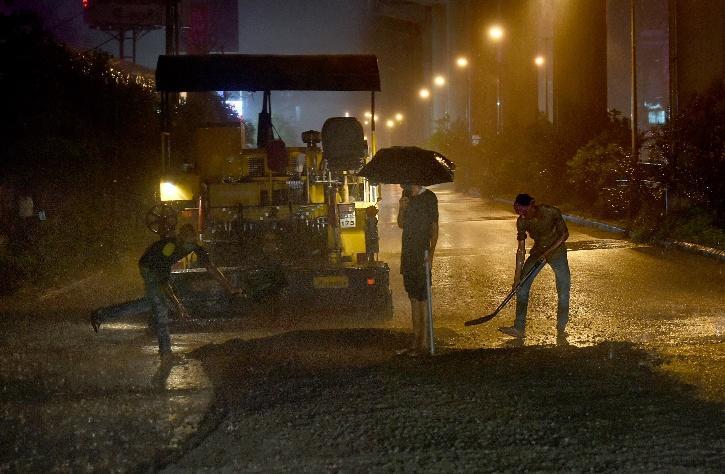 kerala monsoon rain