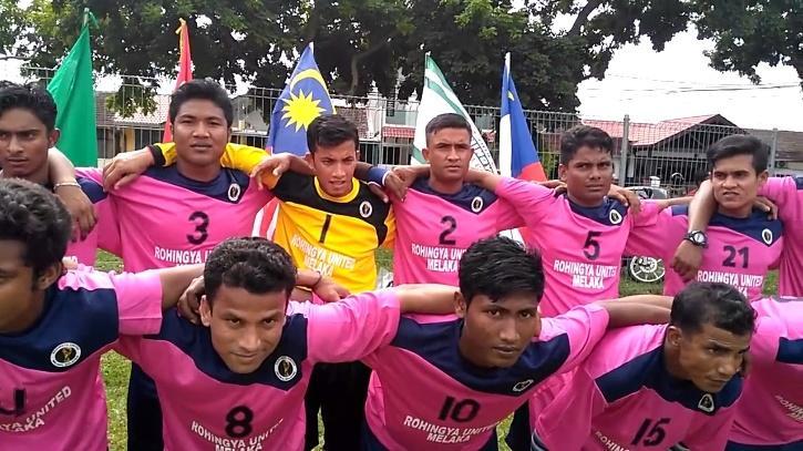 Rohingya United