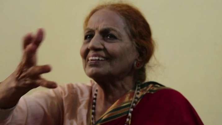 Savita Bajaj
