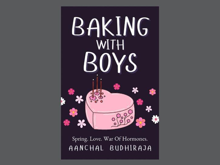 Baking With Boys