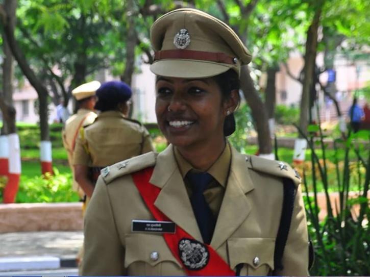 Subhashini Sankaran