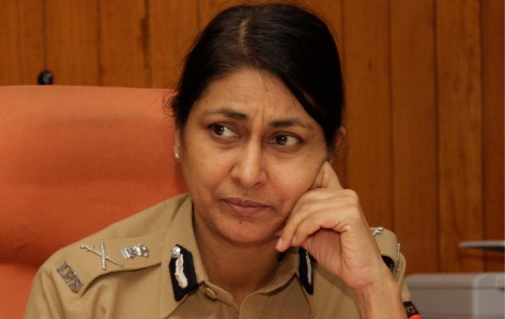 Meera Chadha Borwankar