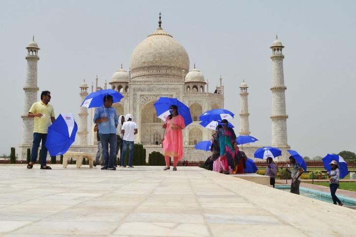 india tourism COVID Third Wave