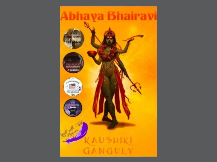 Abhaya Bhairavi