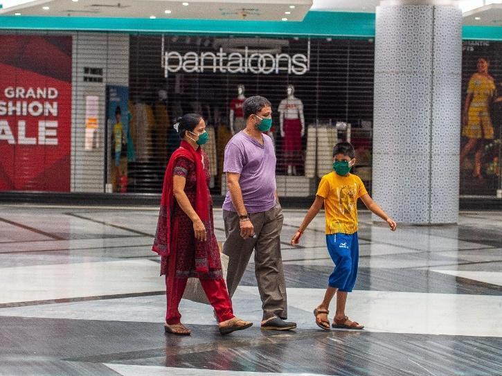 Mumbai Mall