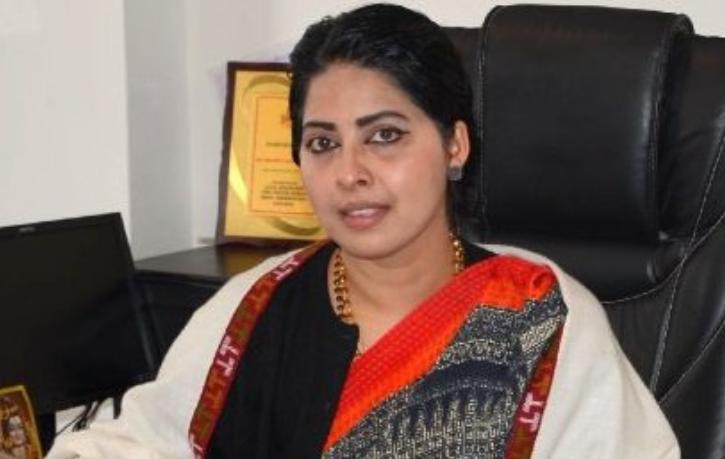 Soumya Sambasivan