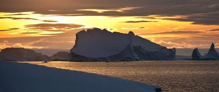 Qaanaaq, Grønland