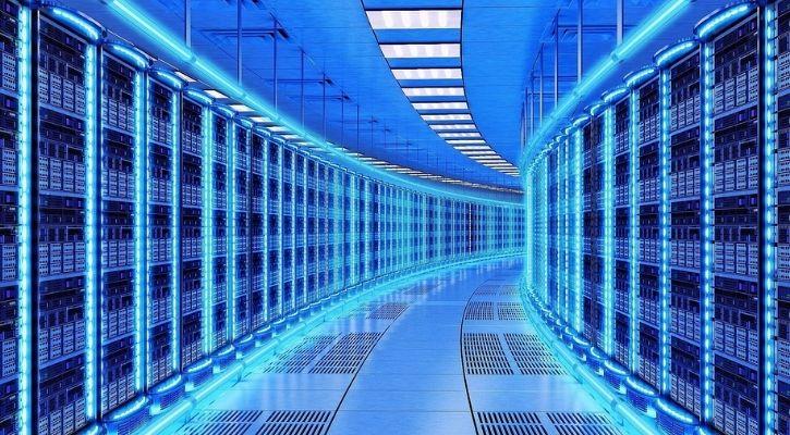 apple google cloud storage