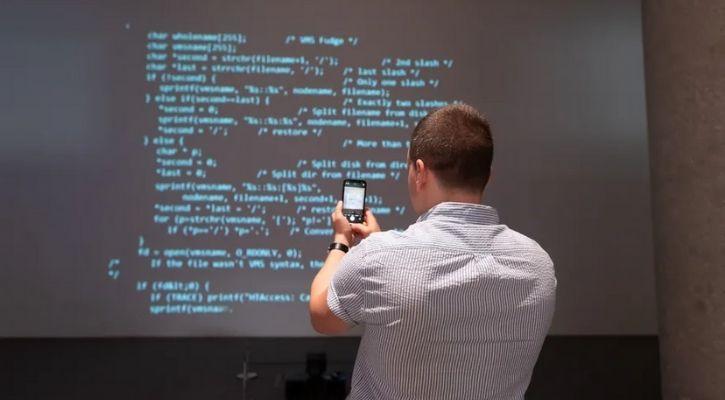 internet source code nft