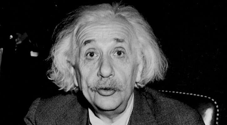 albert einstein theory of relativity