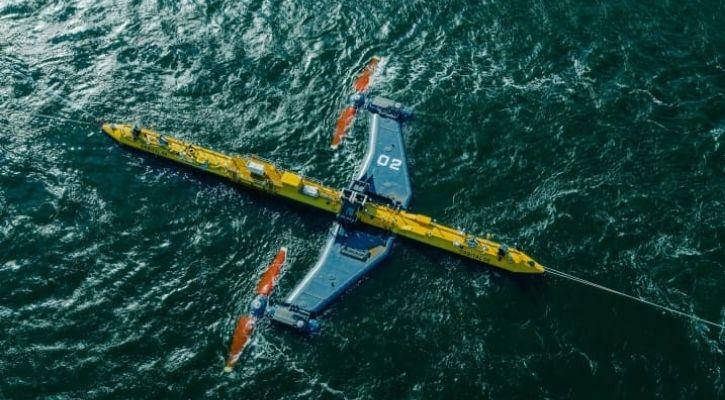 world's most powerful tidal turbine