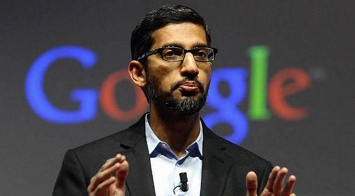 Google back to office vaccine