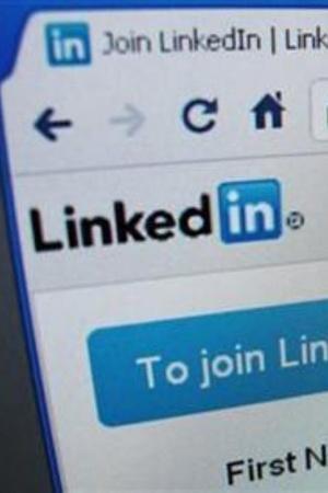 linkedin job offers