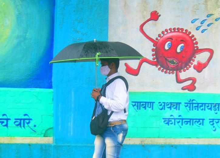 Maharashtra COVID