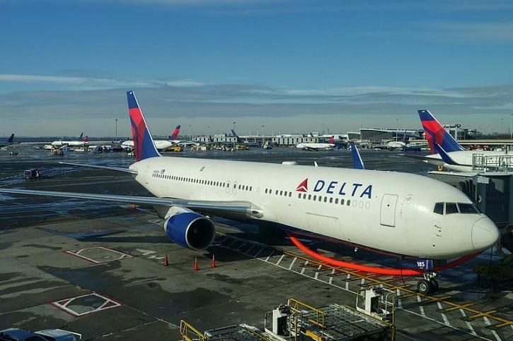 delta flights