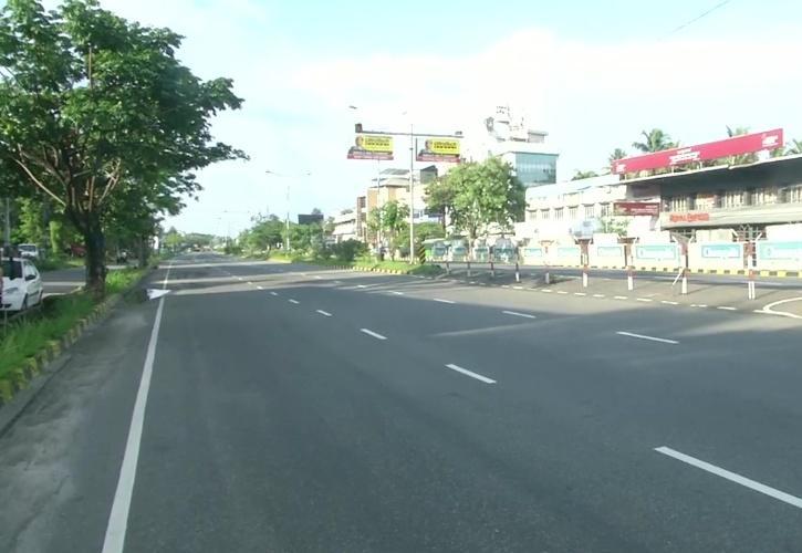 Kerala Weekend Lockdown