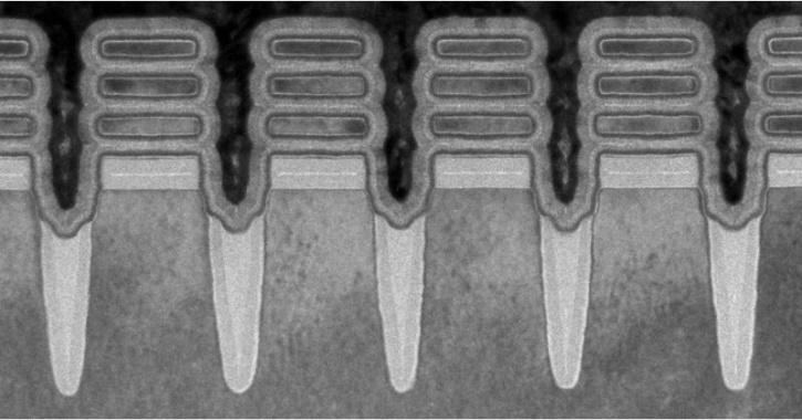 IBM 2nm nanosheet technology