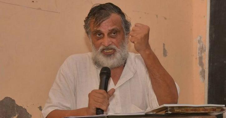 IAS Kamal Taori
