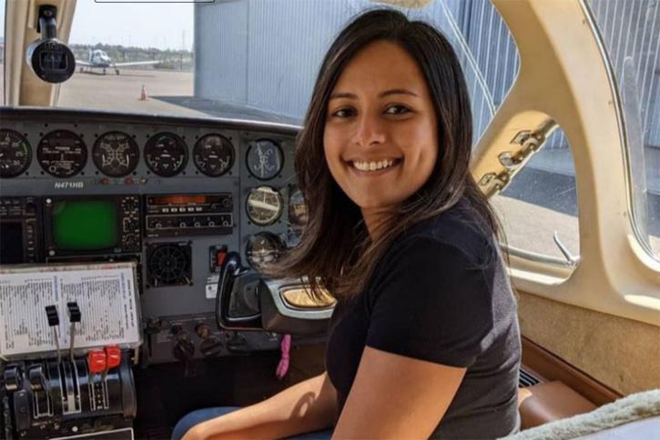 Sanjal Gavande System Engineer at Blue Origin