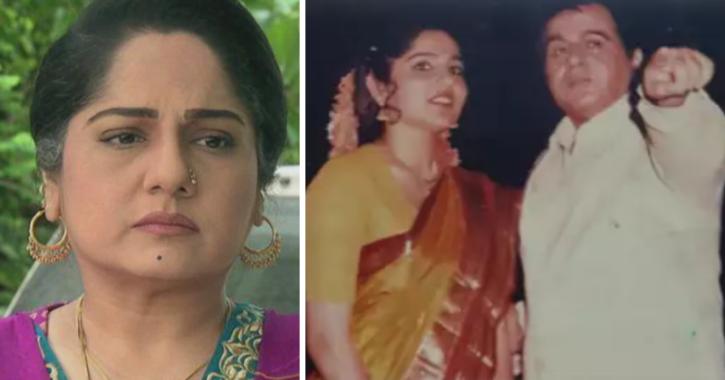 Shagufta Ali Recalls Dilip Kumar Paid For Her Dad