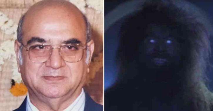 Man Behind Cult Horror Movies, Kumar Ramsay Of