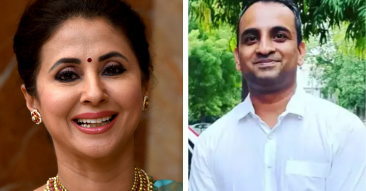 Urmila Matondkar Calls Out BJP Leader Who Said Dilip Kumar Kept Hindu Name To Earn Money