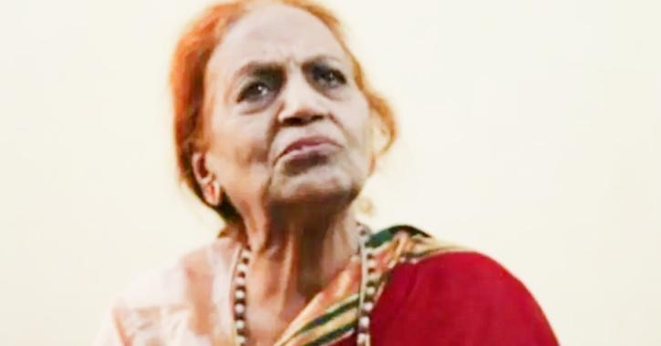 At The Age Of 79, Savita Bajaj Is Battling Financial Woes, Says Family Has Refused To Keep Her