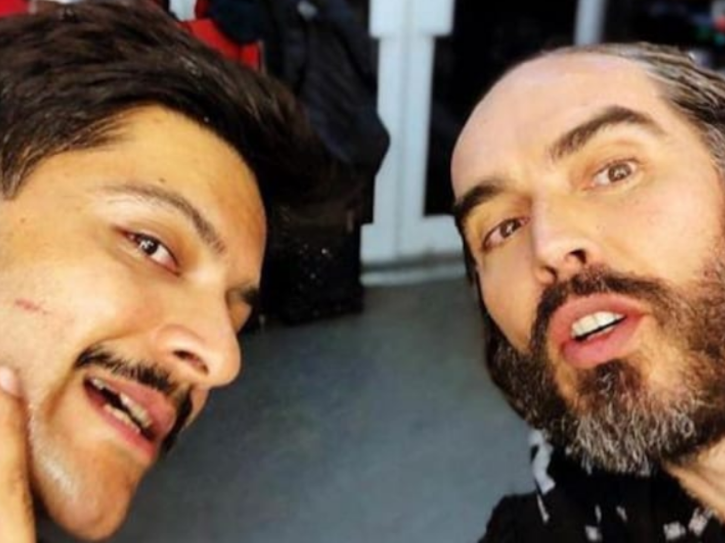 Ali Fazal Auditioned For